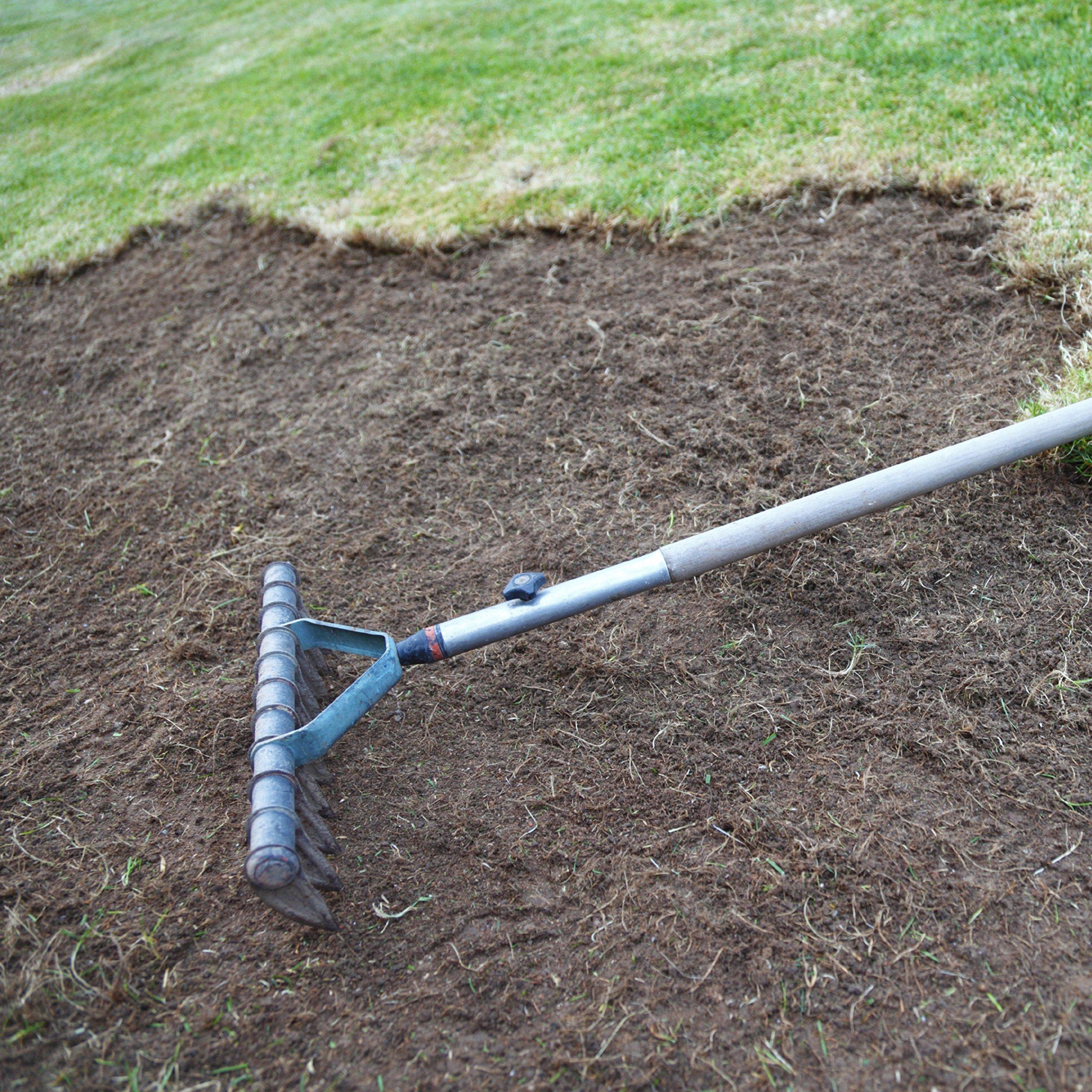EZ Straw Seeding Mulch With Tack by EZ Straw (Image #3)