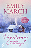 Heartsong Cottage: Eternity Springs 10: A heartwarming, uplifting, feel-good romance series (English Edition)
