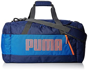 Puma Fundamentals Sports Bag M Ii Sporttasche