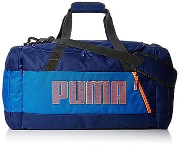 Puma Fundamentals Sports Bag M II 03fc59c983173