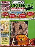 Pet Lovers Crunch Veg, 1 kg (Pvc)