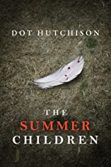The Summer Children (The Collector Book 3) Kindle Edition