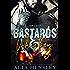 Bastards & Whiskey (Top Shelf Book 1)
