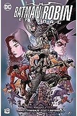Batman & Robin Eternal (2015-2016) Vol. 2 Kindle Edition