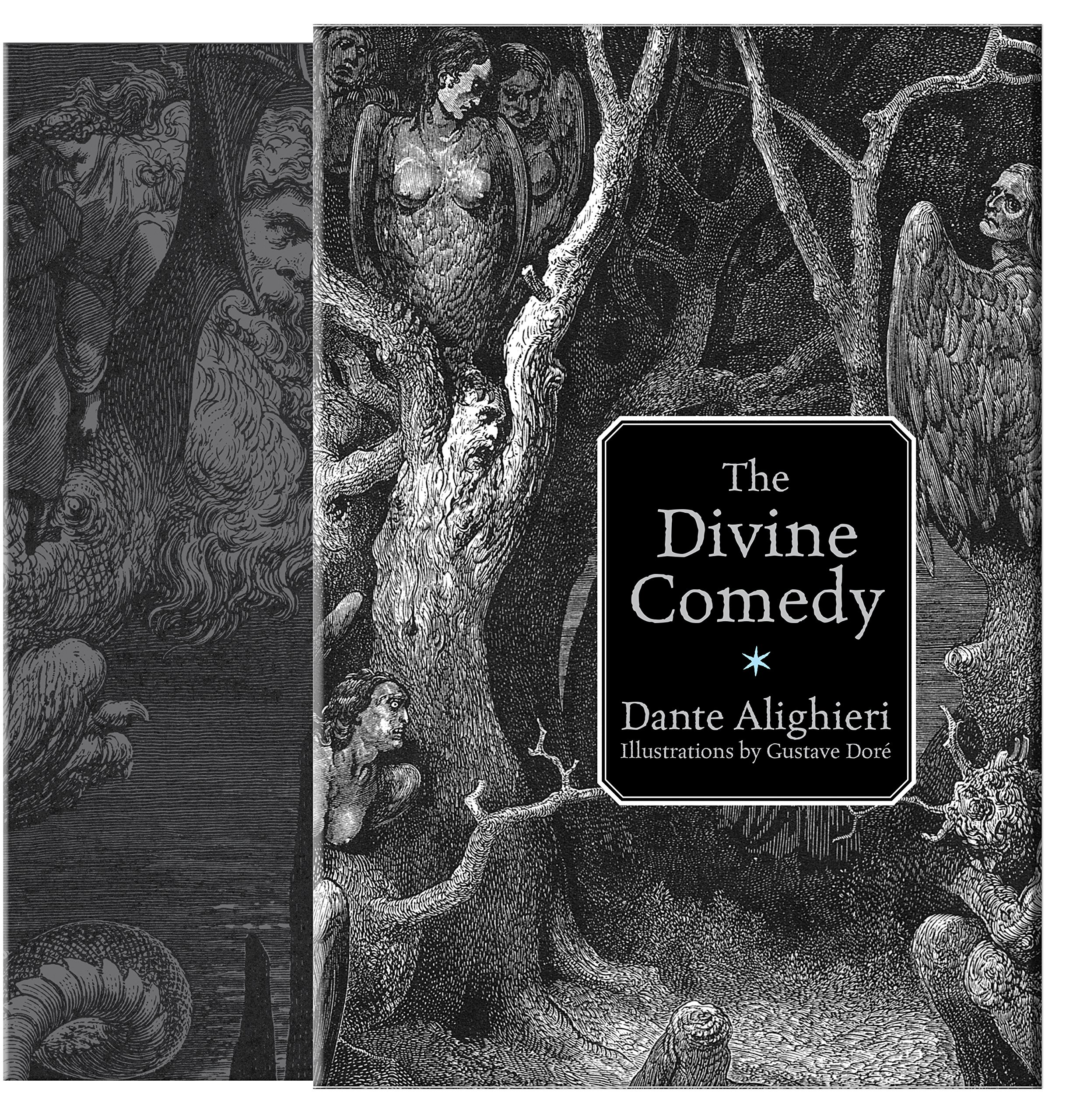 The Divine Comedy (Knickerbocker Classics) PDF