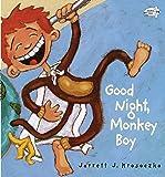 Good Night, Monkey Boy