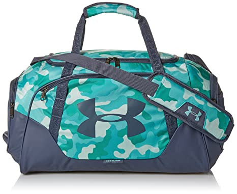 Under Armour UA Undeniable Duffle 3.0 SM Bolsa Deportiva, Unisex Adulto