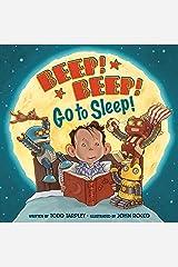 Beep! Beep! Go to Sleep! Kindle Edition