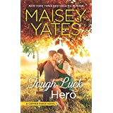 Tough Luck Hero: A Western Romance (Copper Ridge)