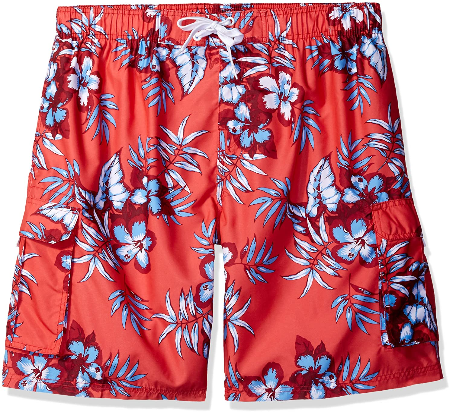 d826db157e Triple needle side seams and rises make Kanu Surf swimming trunks and bathing  suits ...