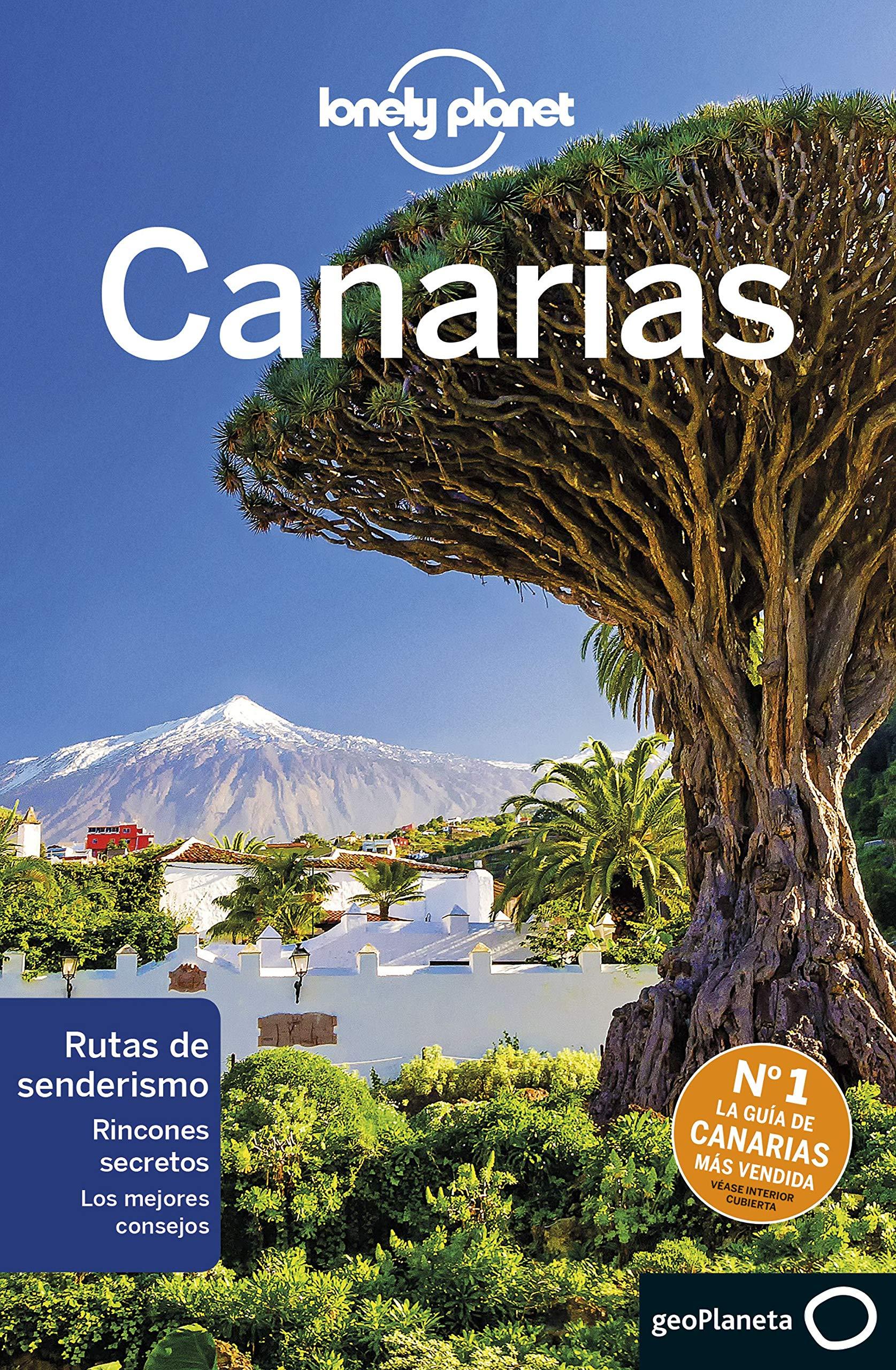 Canarias 3 (Guías de País Lonely Planet): Amazon.es: Noble, Isabella, Harper, Damian, García Barriuso, Elena, Cruz Santaella, Esther: Libros