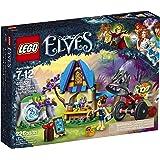 LEGO Elves The Capture of Sophie Jones 41182 Building Kit, 226 Pieces