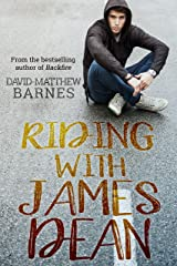 Riding With James Dean Kindle Edition