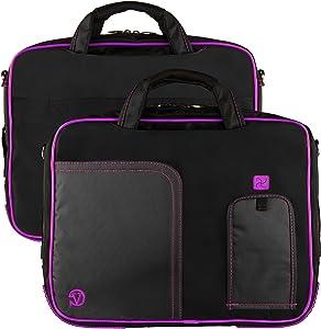 Shoulder Messenger for Lenovo IdeaPad, N Series, Legion, ThinkPad, Flex, Yoga