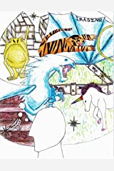 IMAGINE Creative Collection Vol. 1 Kindle Edition