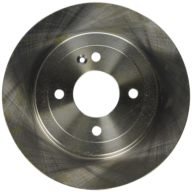 Bendix PRT6147 Metallic Brake Rotor