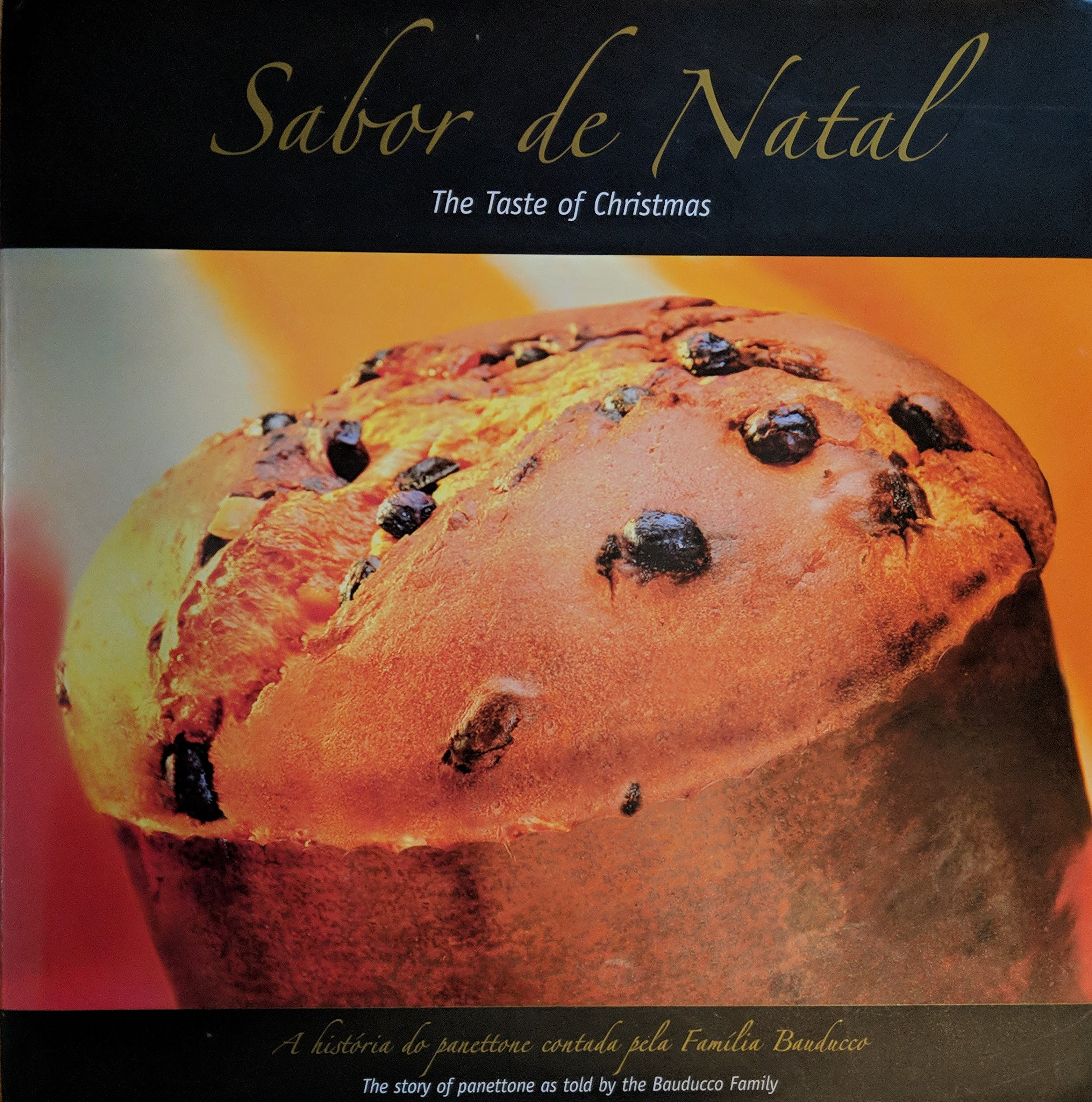 Sabor de Natal (The Taste of Christmas): 9788574195421: Amazon.com: Books