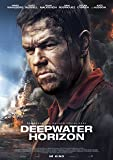 Deepwater Horizon - Steel Edition [Blu-ray]