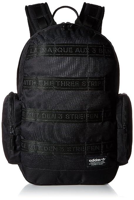 6dd1bfbb34f2 Amazon.com  adidas Originals Create III Backpack