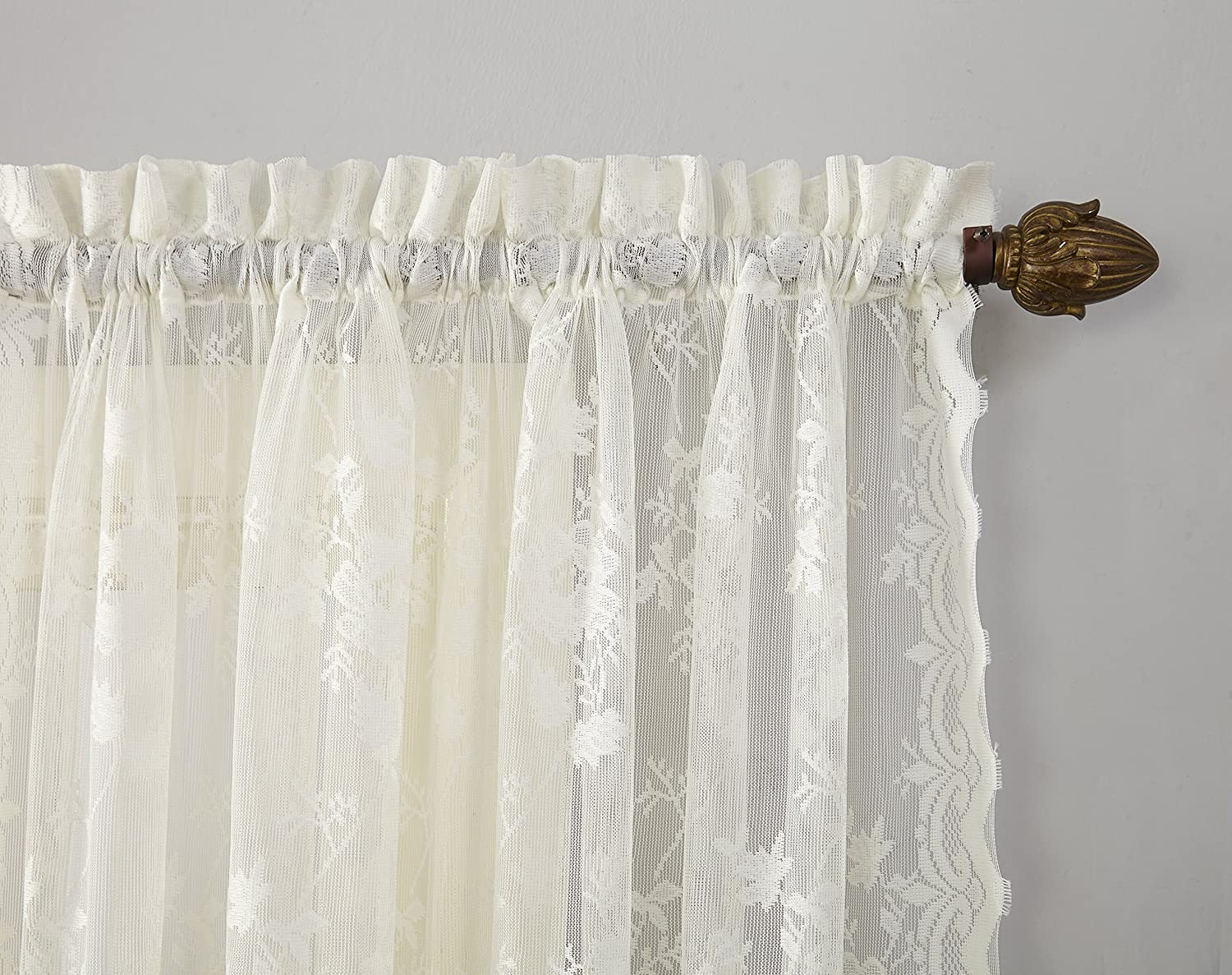 net voile lace from panel holly direct vintage grey curtains