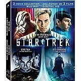 Star Trek Trilogy Collection [Blu-ray]