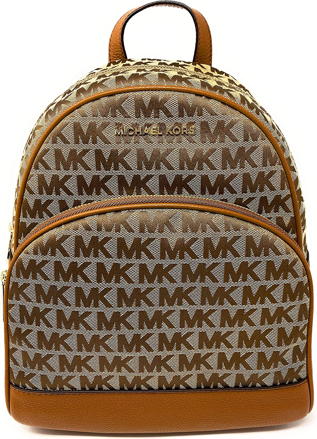 Michael Kors Women's Abbey Large Backpack