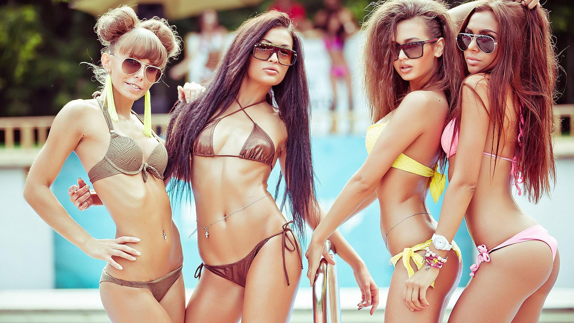 Amazon.com: Bikini Girls EU Wallpapers: Appstore For Android