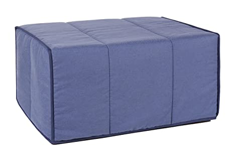 Letto Pieghevole 80.Quality Mobles Patrick Letto Singolo Pieghevole 80 X 180 Cm 80 X 180 Cm Naturale