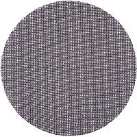 Wolfcraft 2287000 2287000-5 Discos Adhesivos de lijar, Tejidos