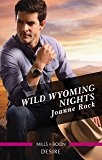 Wild Wyoming Nights (The McNeill Magnates Book 8)