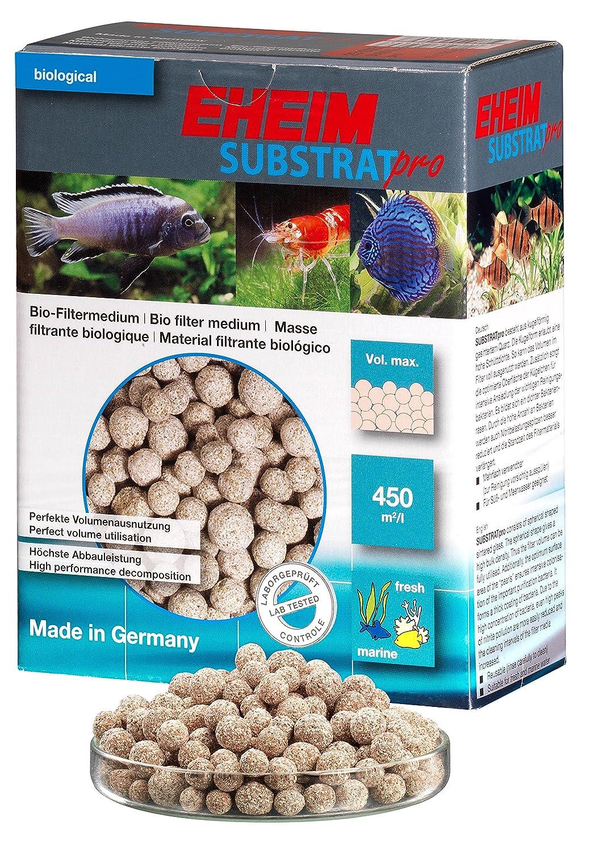 Eheim SUBSTRAT Pro 2000 ml (Bio-Filtermedium) 2510101