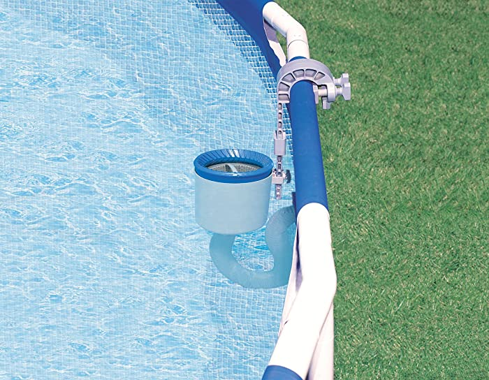 The Best Wallmount Pool Vacuum