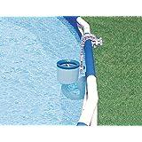 Robot Pool Hydraulische Intex hydroflow zu Staubabsaugung Intex 28001