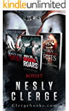 The Starks Trilogy (Book 1, 2 & 3)