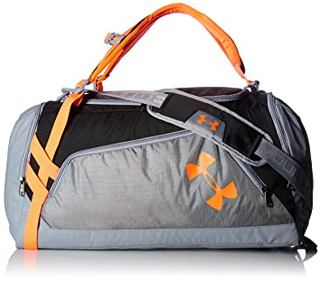 725eb60313d0 Amazon.com   Under Armour Storm Contain Backpack Duffle 3.0
