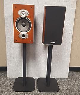 Polk Audio All Steel 24 Speaker Stand By Vega