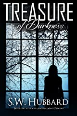 Treasure of Darkness: a romantic psychological thriller (Palmyrton Estate Sale Mystery Series Book 2)
