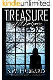 Treasure of Darkness: a romantic thriller (Palmyrton Estate Sale Mystery Series Book 2)
