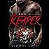 Reaper. Bloody Roses 1 (Motorcycle Club )