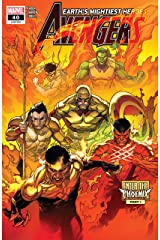 Avengers (2018-) #40 Kindle Edition