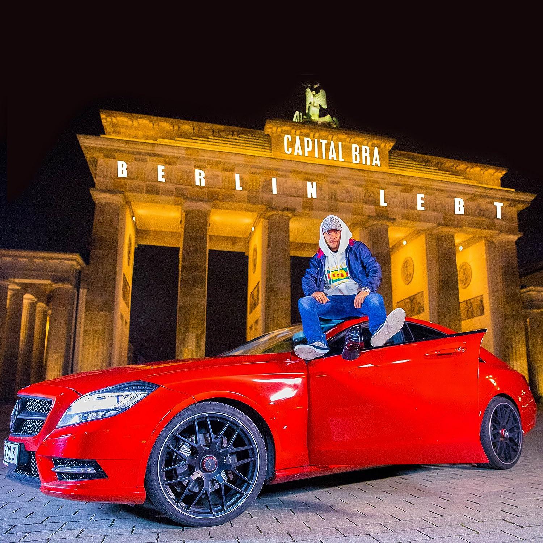Berlin Lebt Capital Bra Amazonde Musik