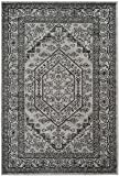 Safavieh Adirondack Collection ADR108A Silver and