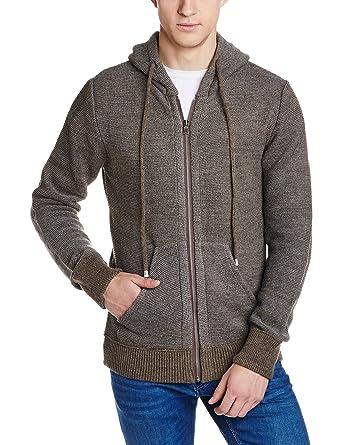 comprare on line 914b8 6f4c5 Gas DIDDLE/S Maglione, Marrone, XXL Uomo: Amazon.it: Abbigliamento