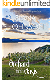 Orchard in an Oasis: An Addler Family Novel (Forbidden Lake Romance Book 1)