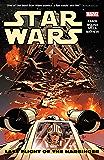 Star Wars Vol. 4: Last Flight of the Harbinger (Star Wars (2015-))