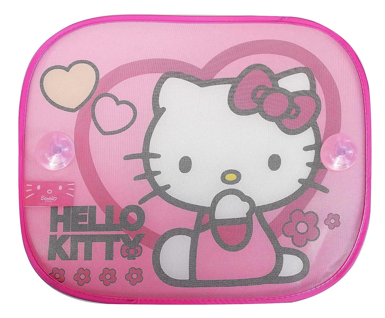 Hello Kitty HKSAA045 Alu-Sonnenschutz Fron