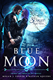 Blue Moon: A Scarlet Night Novel (Behind the Vail Book 4)