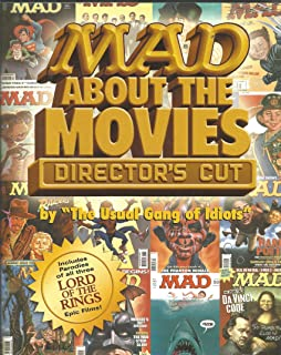 Mad About the Movies: Special Warner Bros Edition: Mad Magazine