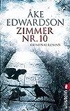 Zimmer Nr. 10: Der siebte Fall für Erik Winter (Ein Erik-Winter-Krimi, Band 7)