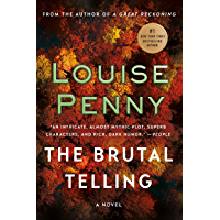 The Brutal Telling: A Chief Inspector Gamache Novel (A Chief Inspector Gamache Mystery Book 5) (English Edition)